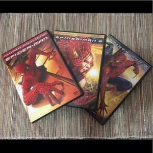 (GUC) Spider-Man Collection